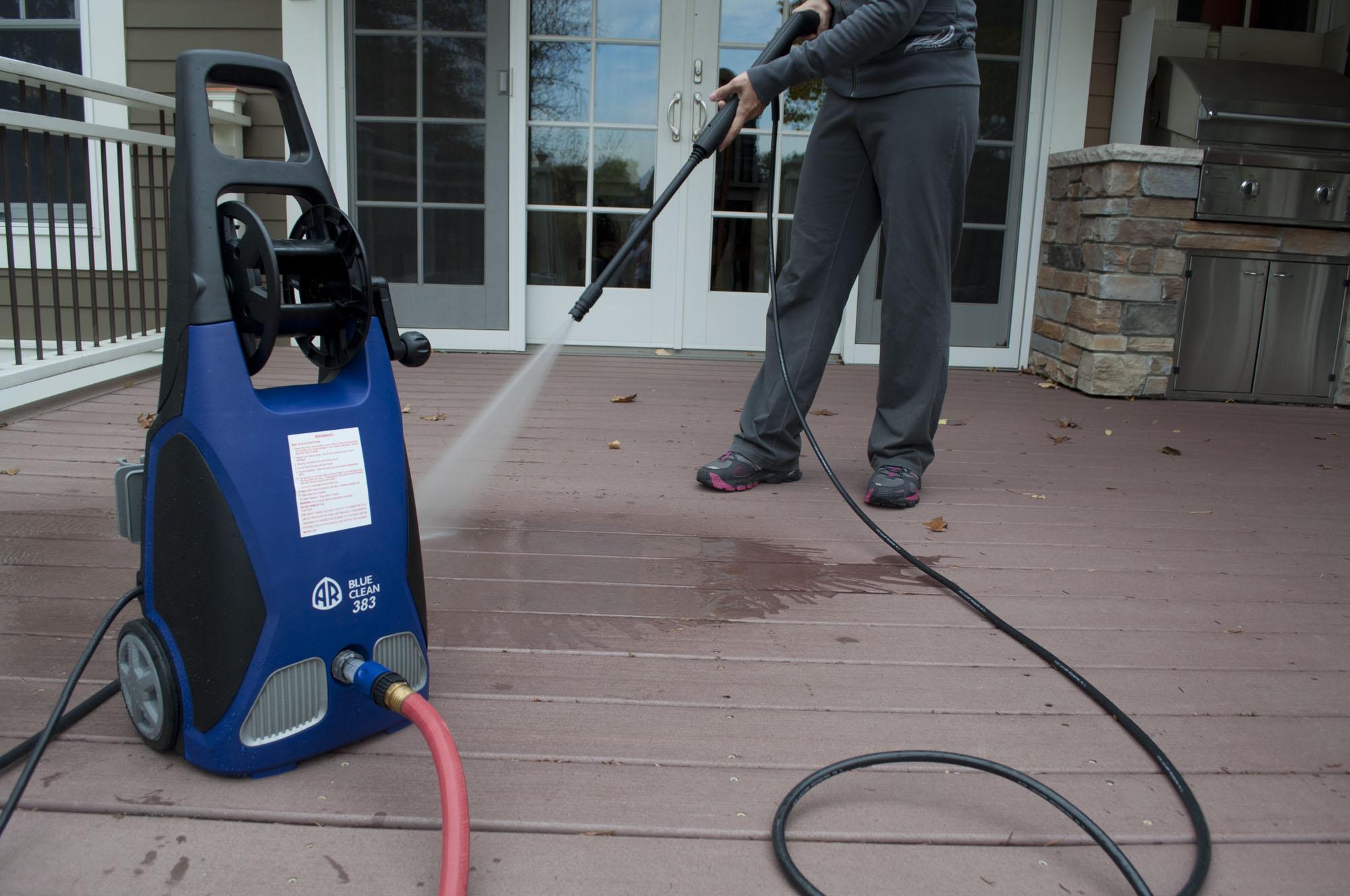 AR Blue Clean AR116