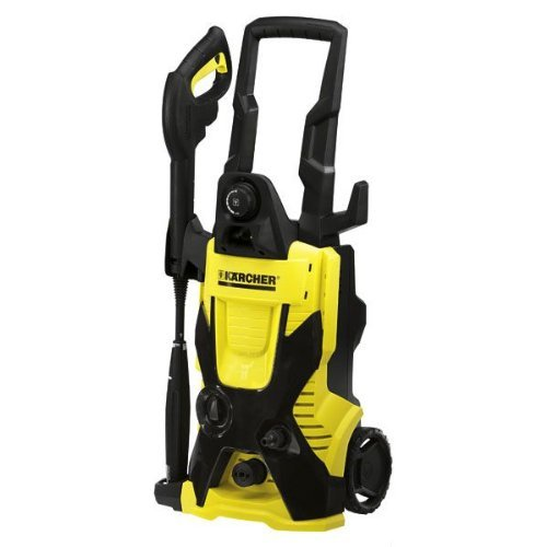 Karcher 3.540 review