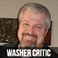 washer critical